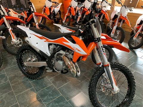 2020 KTM 125 SX in Mount Pleasant, Michigan - Photo 2