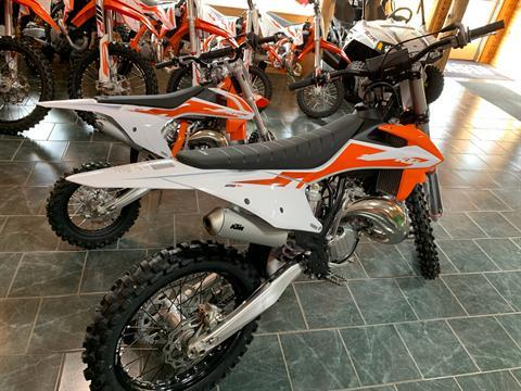 2020 KTM 125 SX in Mount Pleasant, Michigan - Photo 3