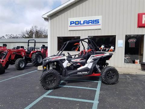 2014 Polaris RZR® XP 1000 EPS in Mount Pleasant, Michigan