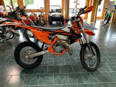 2019 KTM 150 XC-W in Mount Pleasant, Michigan - Photo 2
