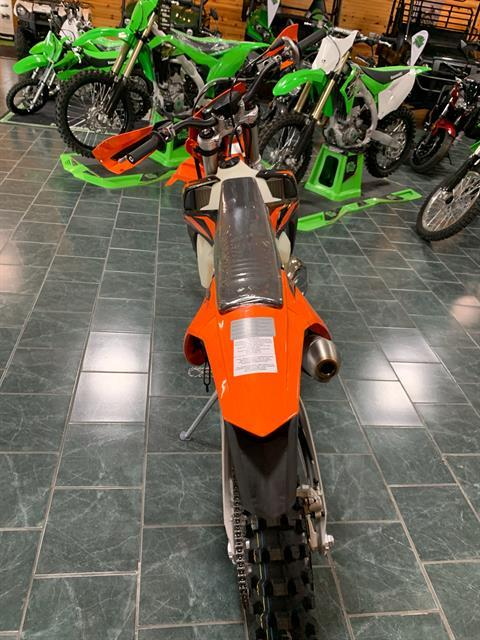 2019 KTM 150 XC-W in Mount Pleasant, Michigan - Photo 4