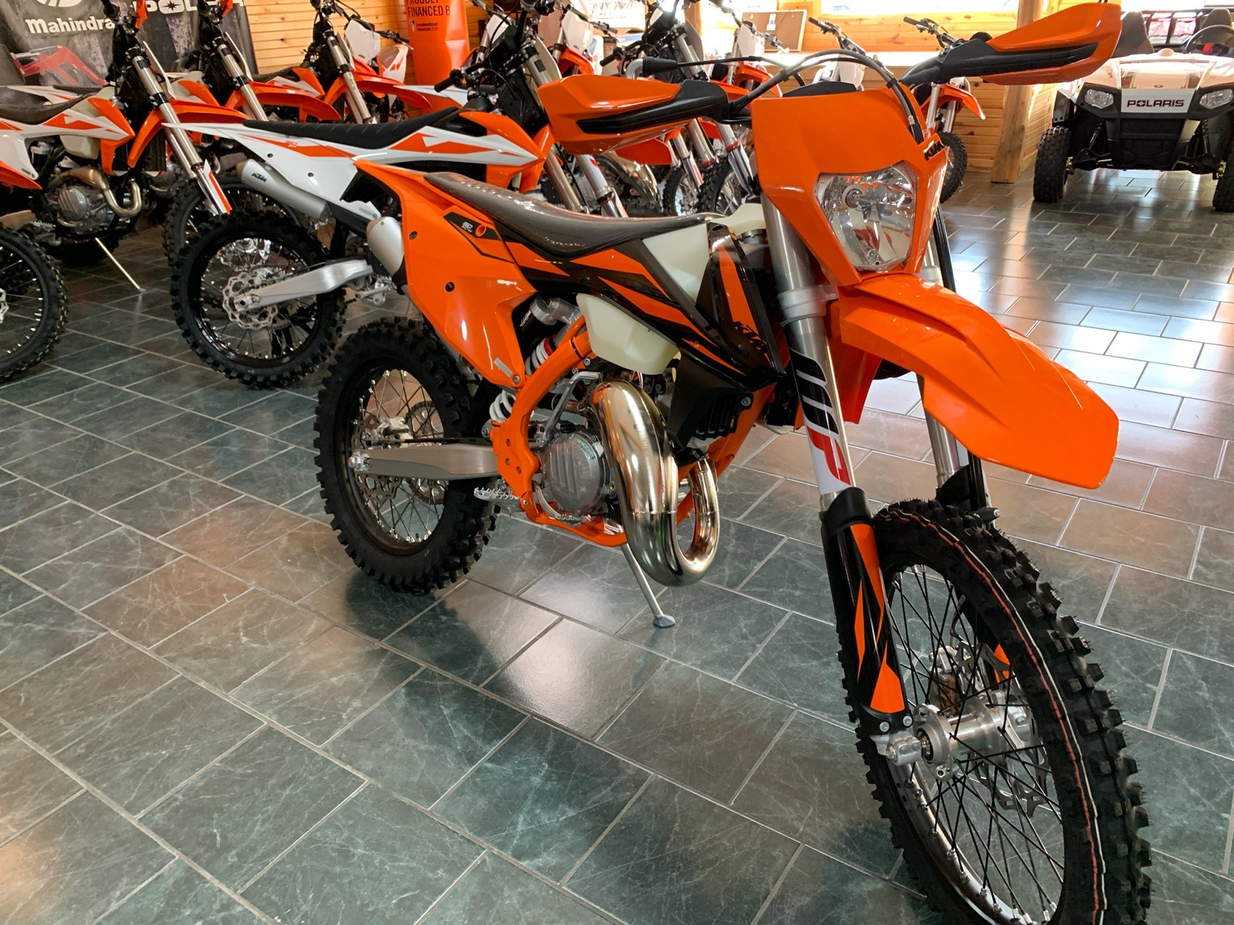 2019 KTM 150 XC-W in Mount Pleasant, Michigan - Photo 5