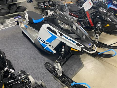 2020 Polaris 600 Indy 121 ES in Appleton, Wisconsin - Photo 1