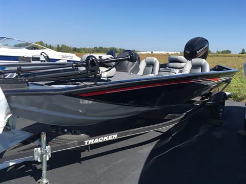 2018 Tracker Pro Team 195 TXW 40th Anniversary Edition in Appleton, Wisconsin