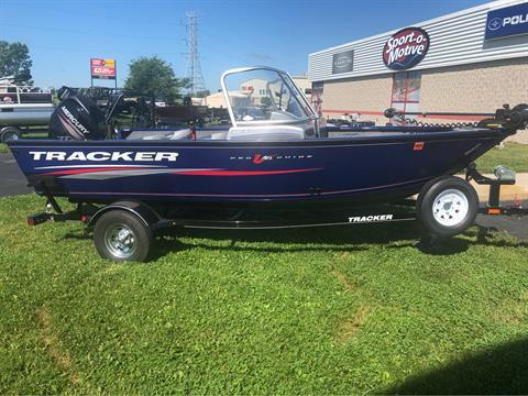 2016 Tracker Pro Guide V-16 WT in Appleton, Wisconsin - Photo 3