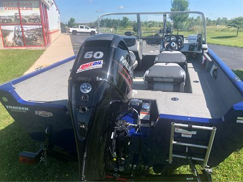 2016 Tracker Pro Guide V-16 WT in Appleton, Wisconsin - Photo 4