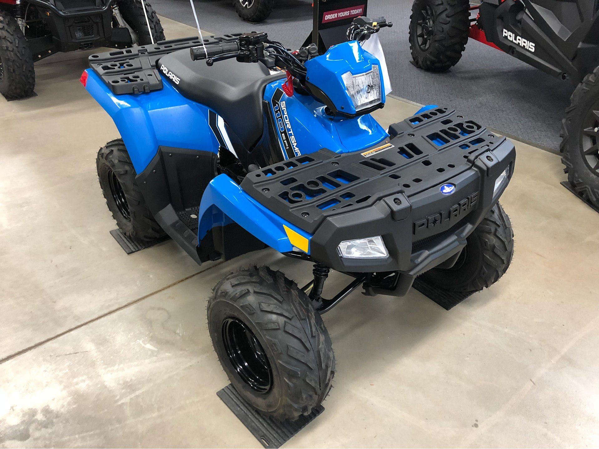 2018 Polaris Sportsman 110 for sale 15385