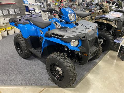 2019 Polaris Sportsman 570 EPS in Appleton, Wisconsin - Photo 1