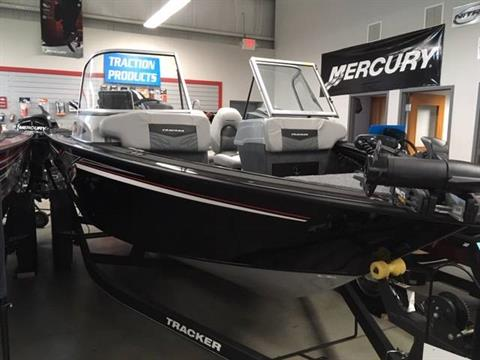2019 Tracker Targa V-18 WT in Appleton, Wisconsin - Photo 1