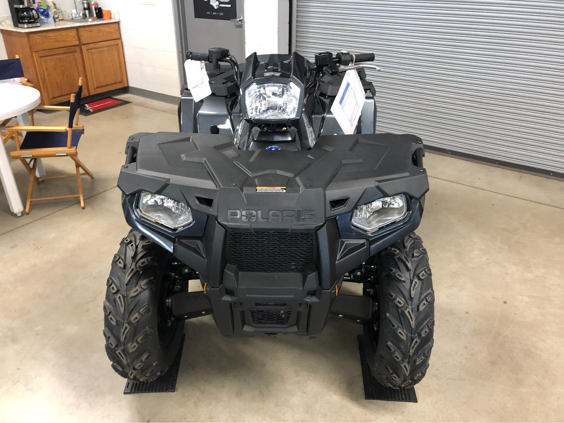 2019 Polaris Sportsman 570 SP in Appleton, Wisconsin - Photo 2