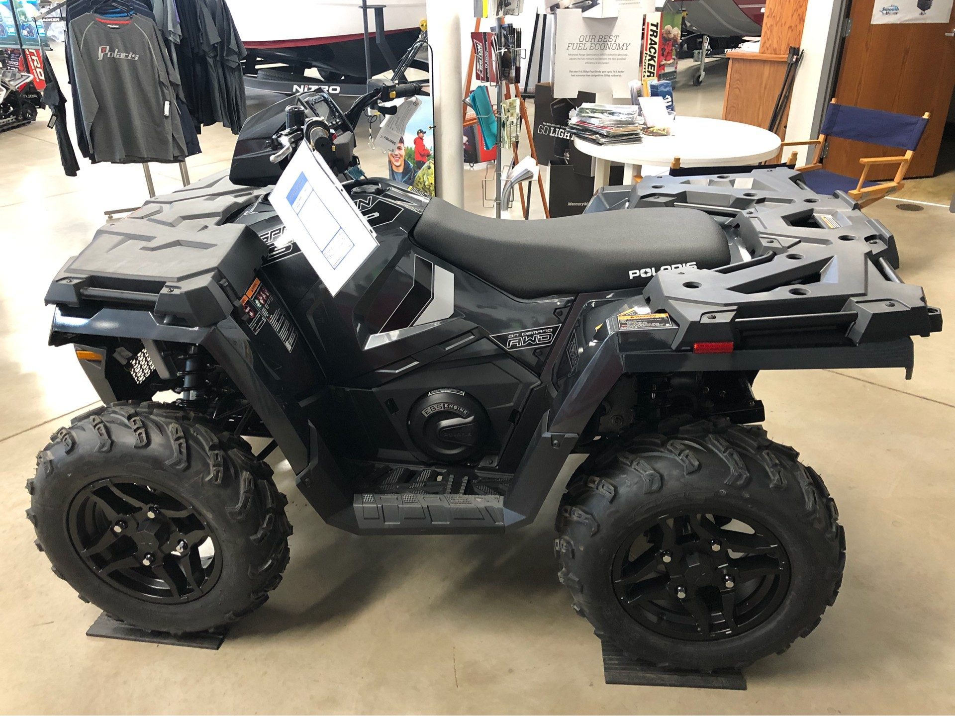 2019 Polaris Sportsman 570 SP in Appleton, Wisconsin - Photo 3
