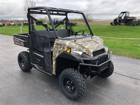 2019 Polaris Ranger XP 900 in Appleton, Wisconsin - Photo 1