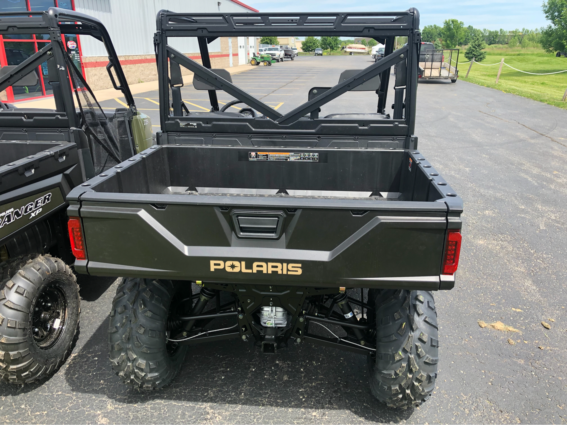 2019 Polaris Ranger XP 900 in Appleton, Wisconsin - Photo 3