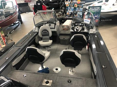 2019 Tracker Targa V-19 WT in Appleton, Wisconsin - Photo 4