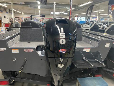 2020 Tracker Targa V-18 Combo in Appleton, Wisconsin - Photo 3