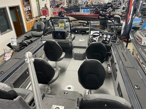 2020 Tracker Targa V-18 Combo in Appleton, Wisconsin - Photo 4