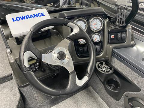 2020 Tracker Targa V-18 Combo in Appleton, Wisconsin - Photo 6