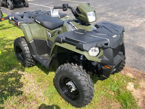 2019 Polaris Sportsman 450 H.O. in Appleton, Wisconsin - Photo 1