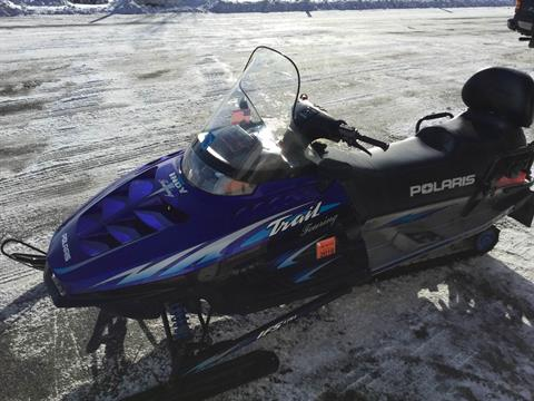 1999 Polaris Indy Trail Touring in Appleton, Wisconsin
