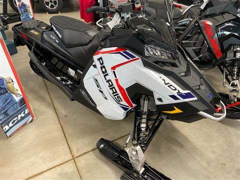 2020 Polaris 600 Indy SP 129 ES in Appleton, Wisconsin - Photo 1