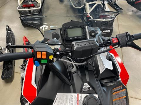 2020 Polaris 600 Indy SP 129 ES in Appleton, Wisconsin - Photo 3