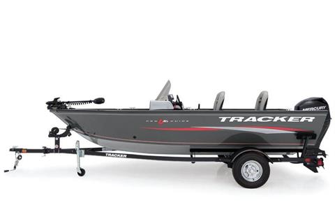 2018 Tracker Pro Guide V16 in Appleton, Wisconsin