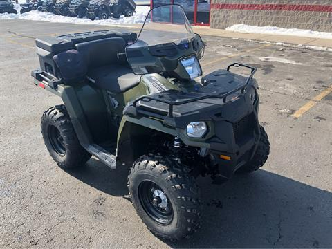 2017 Polaris Sportsman 570 in Appleton, Wisconsin - Photo 1