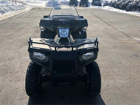 2017 Polaris Sportsman 570 in Appleton, Wisconsin - Photo 2