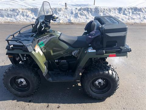2017 Polaris Sportsman 570 in Appleton, Wisconsin - Photo 3