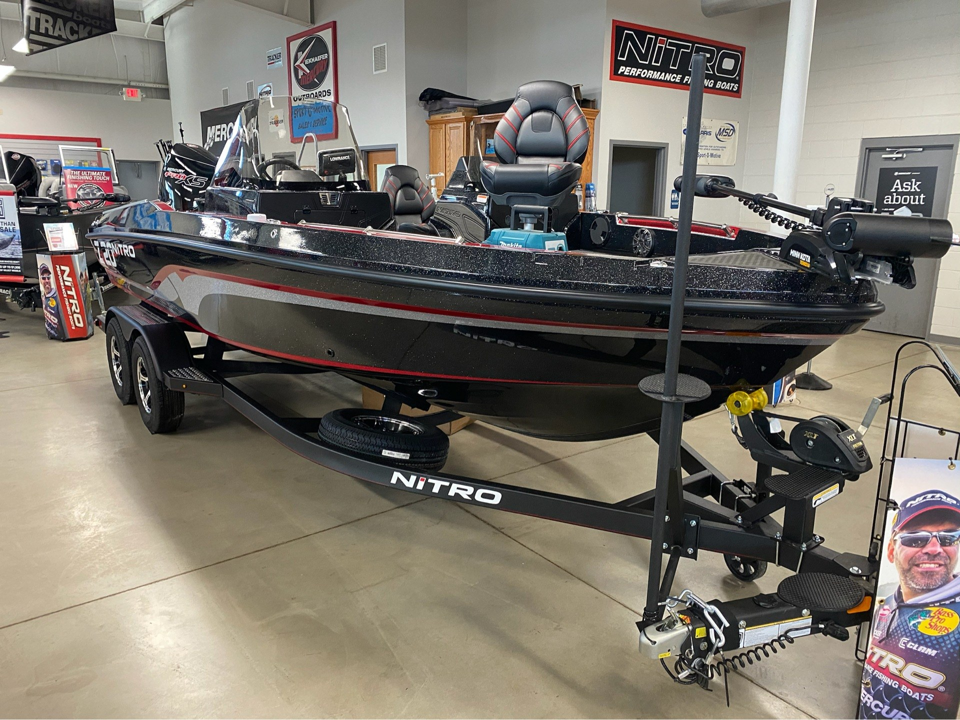 2020 Nitro ZV20 in Appleton, Wisconsin - Photo 1