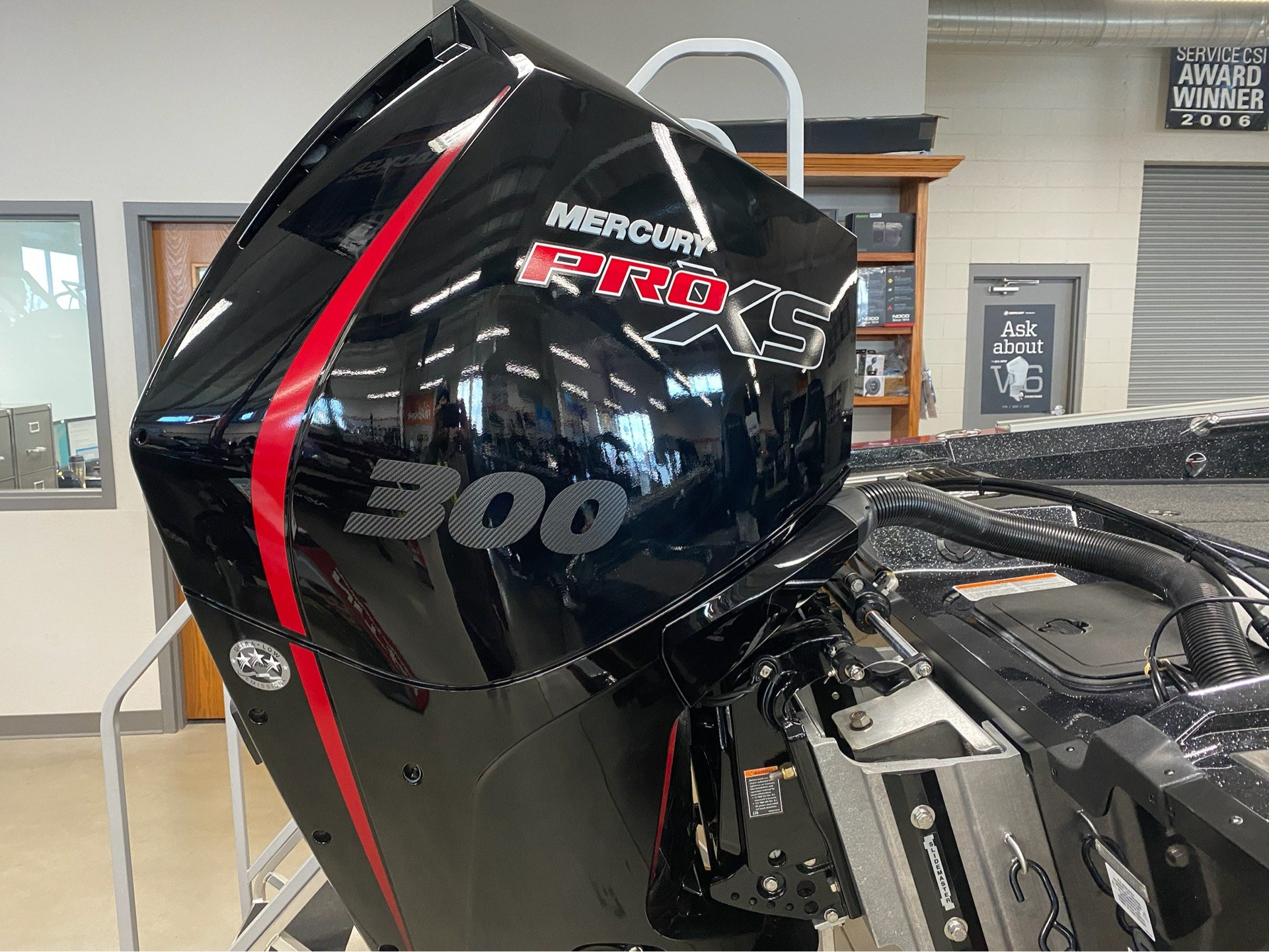 2020 Nitro ZV20 in Appleton, Wisconsin - Photo 3