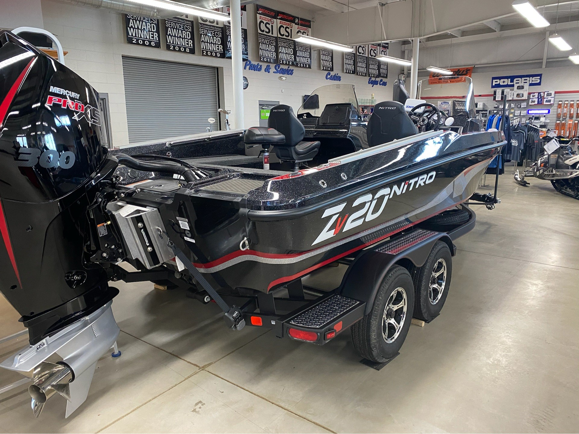 2020 Nitro ZV20 in Appleton, Wisconsin - Photo 4