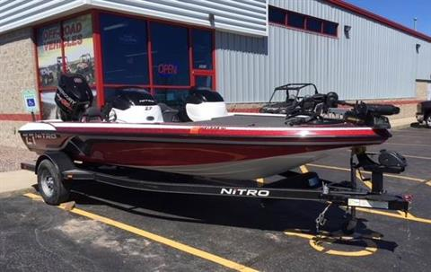 2015 Nitro Z7 in Appleton, Wisconsin