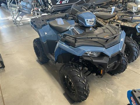 2021 Polaris Sportsman 450 H.O. in Appleton, Wisconsin - Photo 1