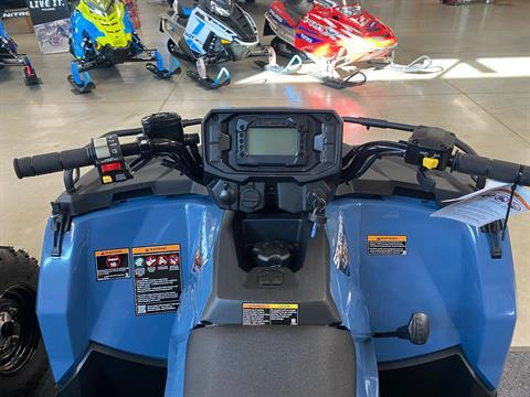 2021 Polaris Sportsman 450 H.O. in Appleton, Wisconsin - Photo 3