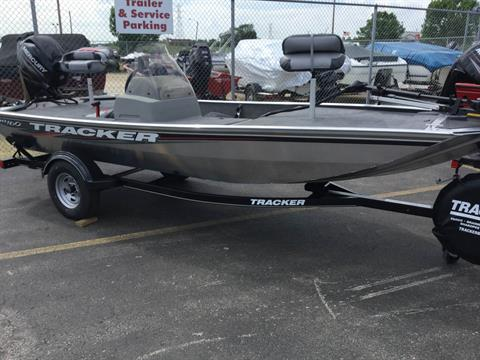 2016 Tracker Pro 160 in Appleton, Wisconsin