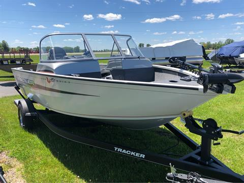 2019 Tracker Pro Guide V-165 WT in Appleton, Wisconsin - Photo 1