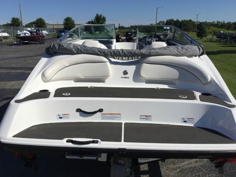 2012 Yamaha sx190 in Appleton, Wisconsin