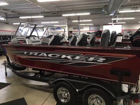 2019 Tracker Targa V-19 Combo in Appleton, Wisconsin - Photo 1
