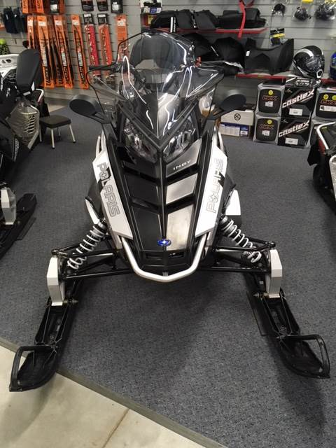 2018 Polaris 550 INDY® LXT 144 in Appleton, Wisconsin