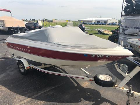 1995 Starcraft 1710 in Appleton, Wisconsin - Photo 8