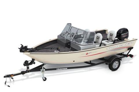 2018 Tracker Pro Guide V-16 WT in Appleton, Wisconsin