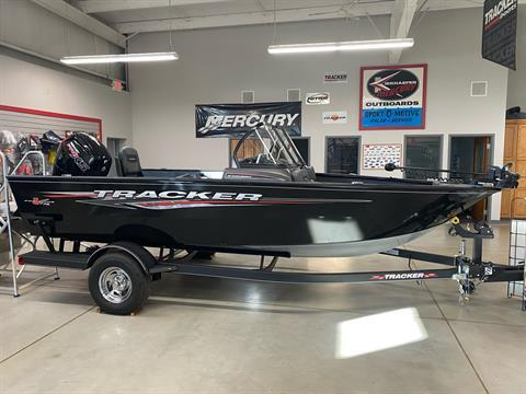 2021 Tracker Pro Guide V-175 Combo in Appleton, Wisconsin - Photo 2