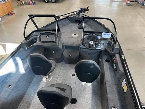 2021 Tracker Pro Guide V-175 Combo in Appleton, Wisconsin - Photo 4