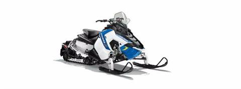 2016 Polaris 600 Pro-S Switchback in Appleton, Wisconsin