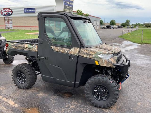 2020 Polaris Ranger XP 1000 NorthStar Premium in Appleton, Wisconsin - Photo 1
