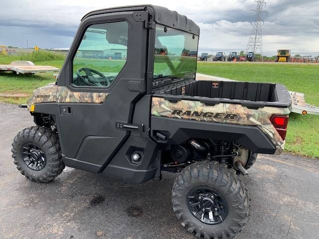 2020 Polaris Ranger XP 1000 NorthStar Premium in Appleton, Wisconsin - Photo 4