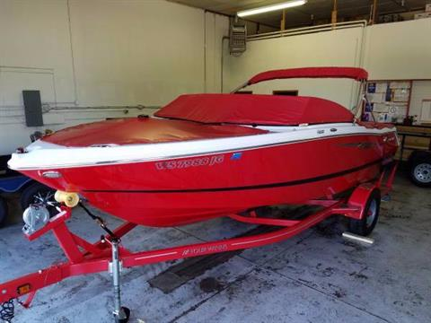 2014 Four Winns Horizon H200 in Appleton, Wisconsin