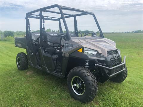2019 Polaris Ranger Crew 570-4 EPS in Appleton, Wisconsin - Photo 1