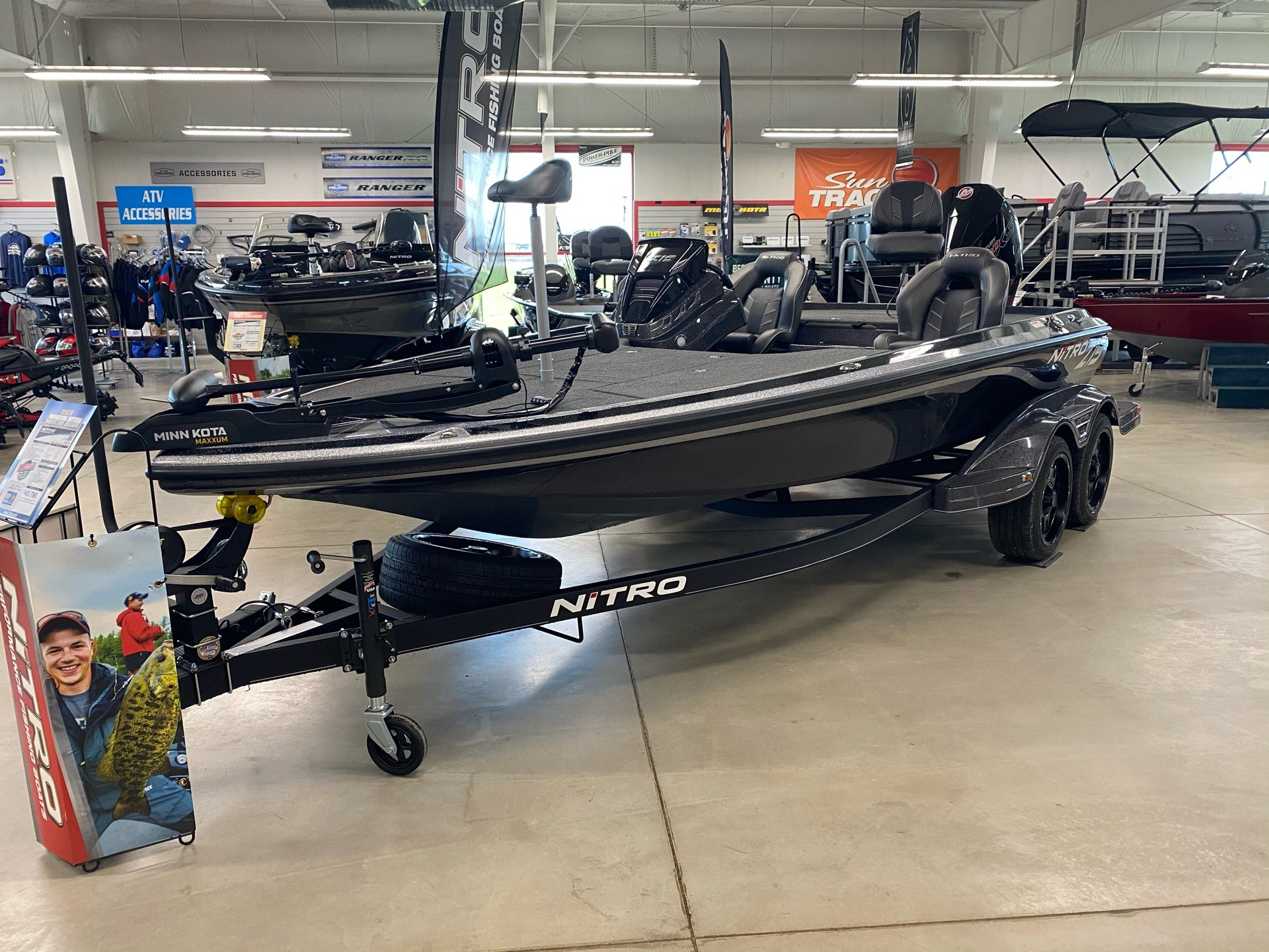 2021 Nitro Z19 in Appleton, Wisconsin - Photo 1